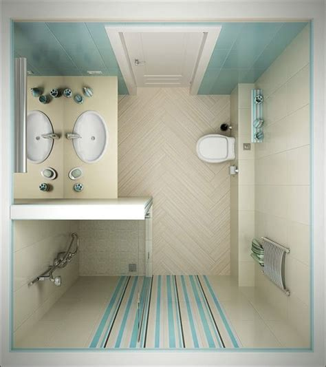 Small Bathroom Decorating Ideas Tight Budget by Decorating A Small Bathroom In The Simplest Way On A Tight