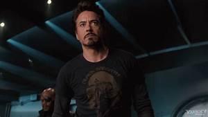 Tony Stark - The Avengers Photo (24745908) - Fanpop