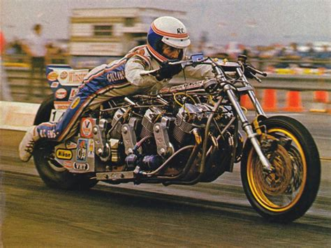 Bangshift.com Motorcycle Racing Legend Russ Collins Has Died