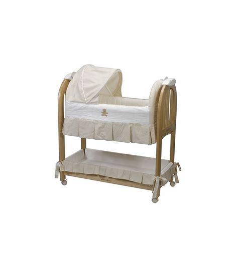 eddie bauer crib eddie bauer musical rocking bassinet in