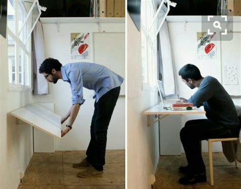 jual meja makan lipat portabel meja belajar kerja dinding
