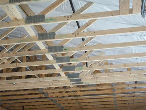 proper insulation for vaulted ceiling floor roof lowes