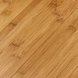 shop floors by usfloors 5 35 in w prefinished bamboo locking hardwood flooring