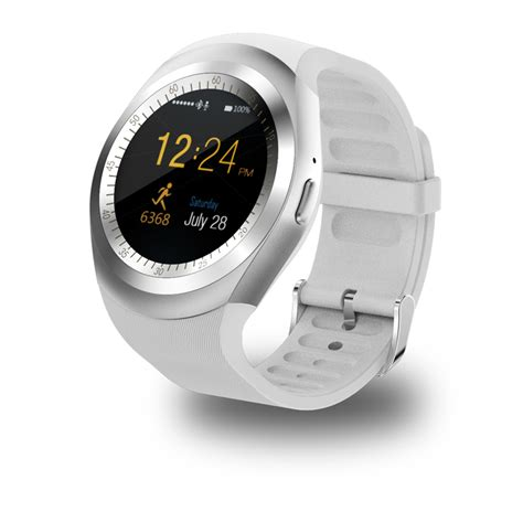 smartwatch y1 smartwatch y1 for support nano sim tf card pk