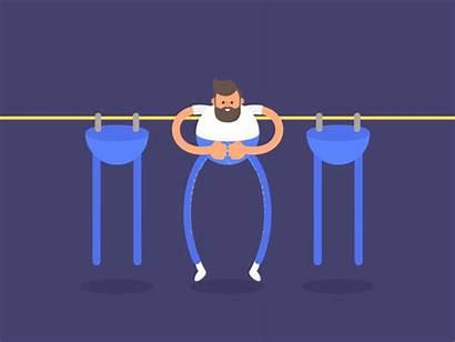 Gifs Pants Animated Giphy Ligne Week Loop