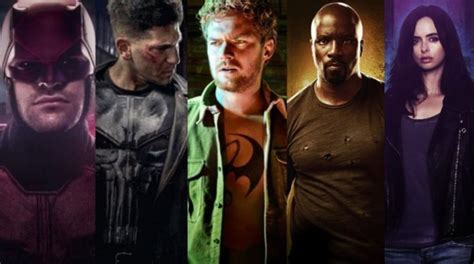opinion     marvel netflix shows  order