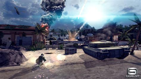 modern combat 4 zero hour em novas imagens iphone e android mobile gamer tudo sobre jogos