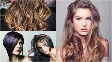 Cool Chunky Highlights For 2016