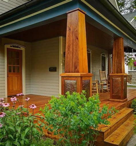 love  columns home remodeling contractors craftsman style porch craftsman columns
