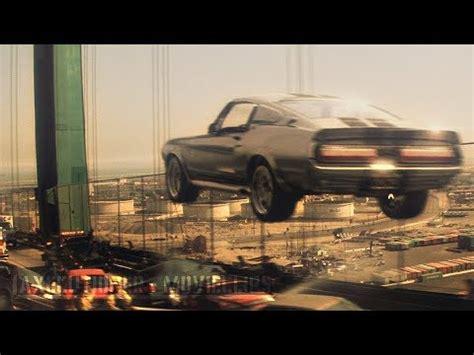 seconds   eleanor pursuit scenes