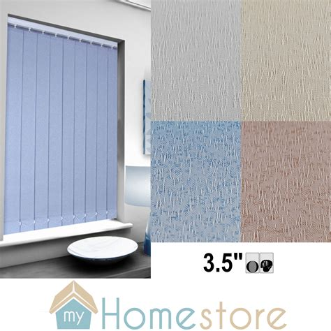 replacement vertical blinds replacement vertical blind slat 89mm 3 5 quot drops design