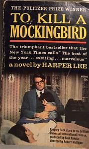 To Kill A Mockingbird Film Version New Copy