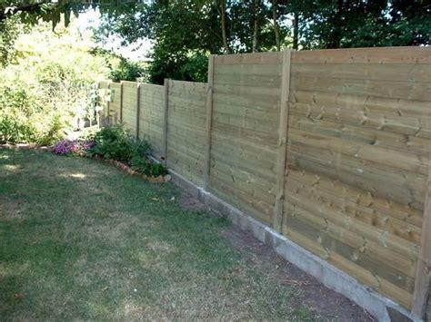 panneau bois jardin panneaux et palissades d 233 co jardin occultation cl 244 ture palissade gates
