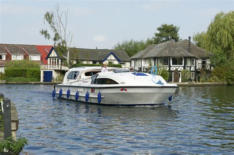 Boating Holidays by Fair Majesty Boating Holidays Norfolk Broads Direct