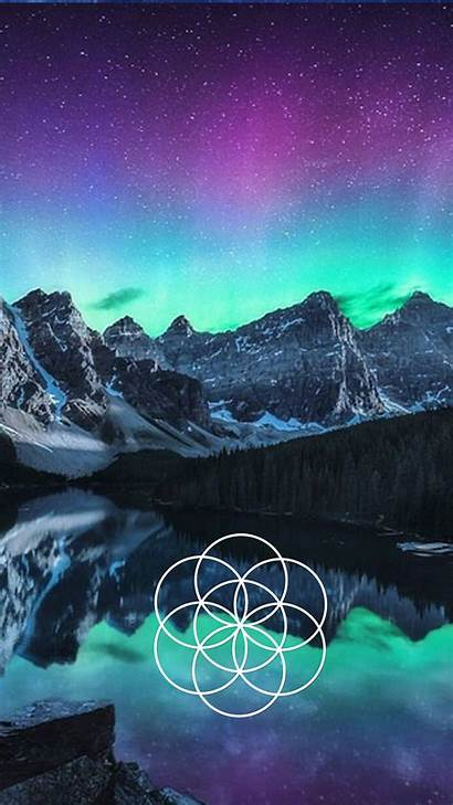 Geometry Sacred Wallpapers Phone Mobile 2560 Iphone