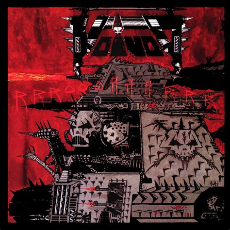 Voivod Voivod  Wwwimgkidcom  The Image Kid Has It