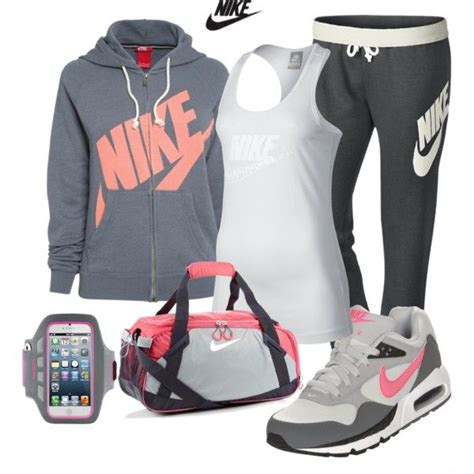Cute Nike Outfits For Girls | www.imgkid.com - The Image Kid Has It!