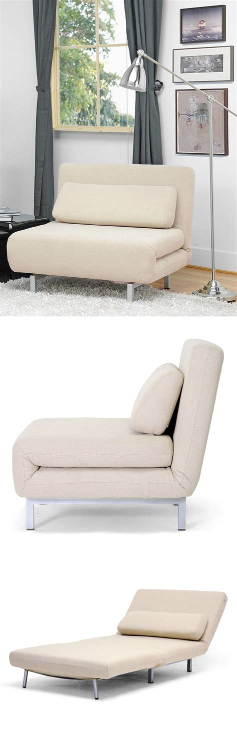 second futon comfy chair becomes a mattress sleeper in seconds