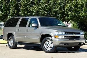 2000 Chevrolet Suburban - Information And Photos