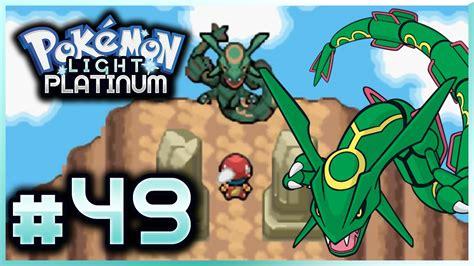 lets play pokemon light platinum part  celebi
