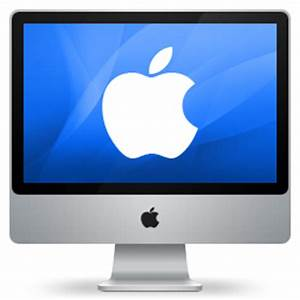 Apple Remote Desktop Icon - Virtually There Icons ...