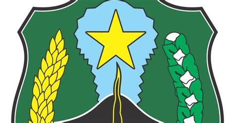 logo kabupaten magetan   desain