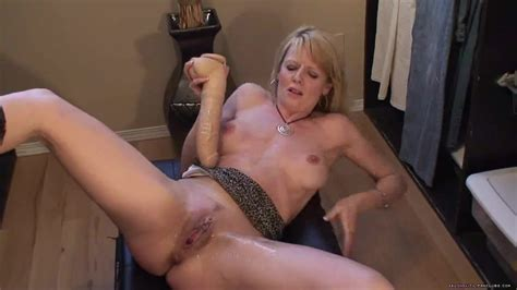 Blonde Milf Squirts With Huge Dildo Free Porn 92 Xhamster