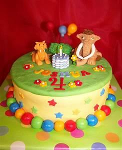 Kuchen 1 Geburtstag Mädchen : kuchen cakes for fun ~ Frokenaadalensverden.com Haus und Dekorationen