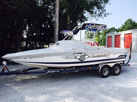 Supra Boats Company by Supra Launch Ssv Boat For Sale From Usa