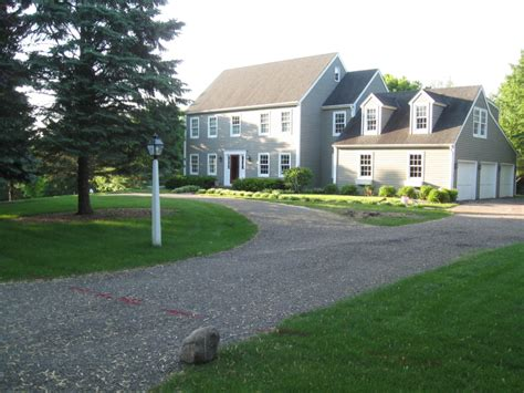Orono  Driveway Design  Residential Asphalt And Concrete