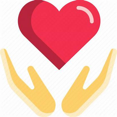 Embrace Icon Hug Heart Valentine Icons Editor