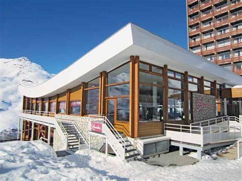 i ski co uk hotel neige et ciel les menuires