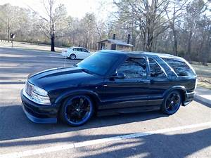 Chads2000blazer 2000 Chevrolet Blazerxtreme