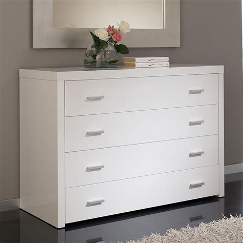 commode laquee blanche design commode design 4 tiroirs blanche tino zd1 comod a d 025 jpg