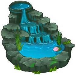 Water Fountain Clip Art