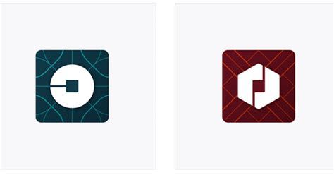 Uber Ditches Its Logo, Inexplicably Comes Up With This