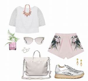 Cute & Simple Outfits For Summer 2018   Become Chic