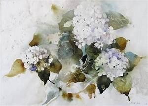 Aquarell Malen Blumen : heinz hofer heinz hofer pinterest aquarell blumen ~ Articles-book.com Haus und Dekorationen
