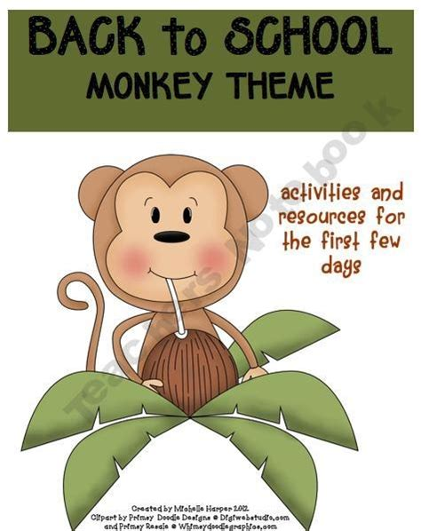 118 best images about classroom themes jungle amp monkey 134 | cc7a35cfbb676ff39f12793909624353