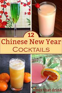 17 Best ideas about New Year's Drinks on Pinterest