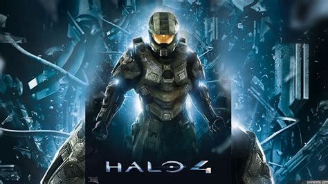 What Makes Halo 4 The Most Awaited Console Game Of The Year?