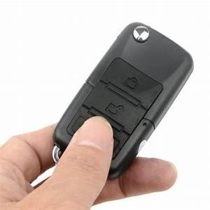 Double Clé Voiture : clev1 cl de voiture cam ra espion 480p micro sd jusqu 39 32 go d tection de mouvements vid o ~ Maxctalentgroup.com Avis de Voitures
