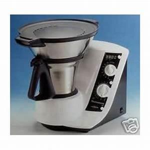 Robot De Cuisine Thermomix : achat robot de cuisine thermomix vorwerk 21 d 39 occasion cash express ~ Melissatoandfro.com Idées de Décoration