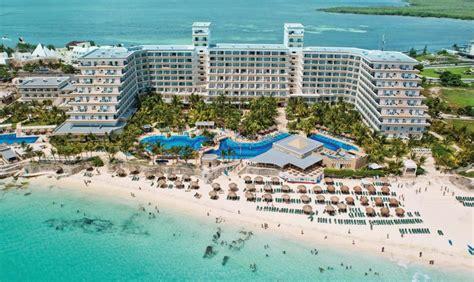 Www Riu Com Cancun Riu Caribe Wedding Modern Destination Weddings