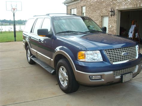 2003 Ford Expedition Eddie Bauer 2003 Expedition