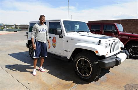 lebron white jeep 100 lebron james jeep yoenis cespedes pulls up to