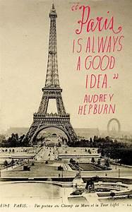 17 Best images ... Inspirational Paris Quotes