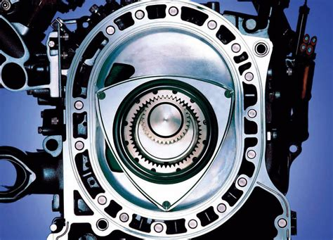 range extended cars save  rotary engine mazda