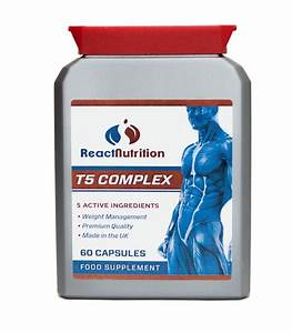 T5 Fat Burning Pills  New Stronger T5 Complex  Weight Loss Lean Definition