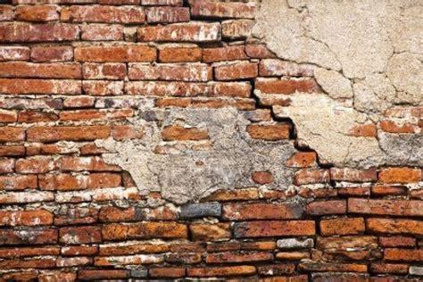 cracked brick wall mask pinterest  bricks
